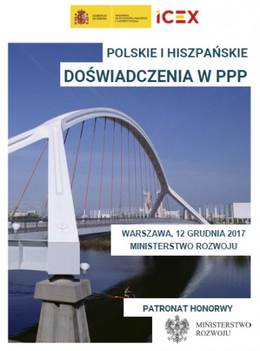 Mostostal Warszawa together with Acciona in support of PPP in Poland