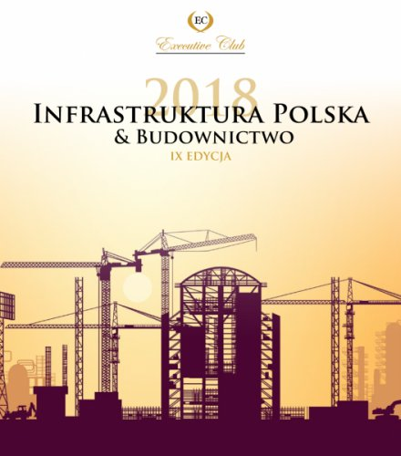 Visiting the Polish Infrastructure and Construction Conference