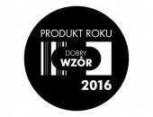 Product of the Year 2016 - the Good Design competition