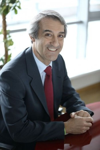 Miguel Angel Heras Llorente - President of the Management Board